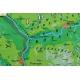 M-DR Polska fizyczna 1:500 tys. Pietka Mapa ścienna 180x140cm