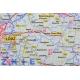 Mapa ścienna Polski Adm-drog 1:600 tys. 120x110cm Jokart