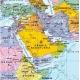 Świat Polityczny 138x98cm. Mapa magnetyczna.