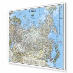 Rosja, Kazachstan, Mongolia 1:12 mln NG Mongolia, Afganistan, Uzbekistan 84x60,5